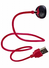 Chargeur Fun Factory Click'n Charge USB